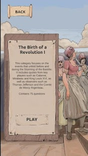 VoH The French Revolution- screenshot thumbnail