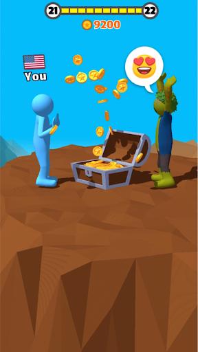 Push Battle ! screenshot 5