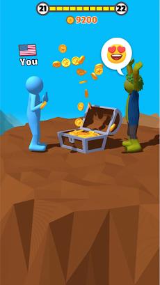 Push Battle ! - 無料ゲームのおすすめ画像5