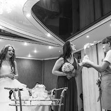 Wedding photographer Andrey Brusyanin (AndreyBy). Photo of 08.10.2017