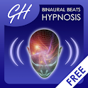Binaural Beats Hypnosis icon