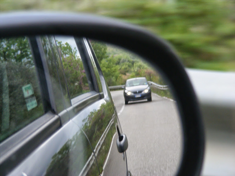 Viaggi in macchina.. di sessamarco91