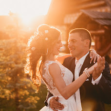 Fotógrafo de bodas Tomas Pospichal (pospo). Foto del 29.10.2017