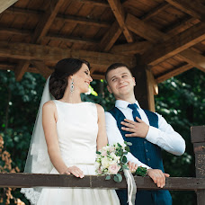 Wedding photographer Yulianna Lebedeva (yuliannalebedeva). Photo of 03.08.2016