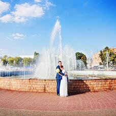Wedding photographer Marina Zhazhina (id1884914). Photo of 22.08.2017