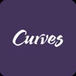 Curves Greece Icon