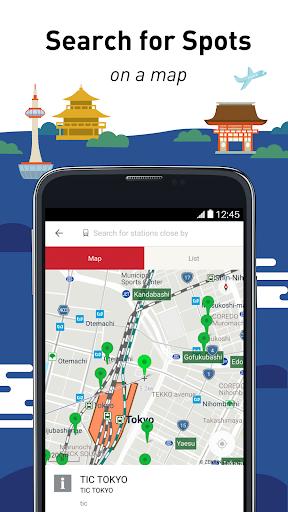 Japan Official Travel App 2.3.13 screenshots 6