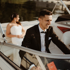 Wedding photographer Milan Radojičić (milanradojicic). Photo of 09.02.2018