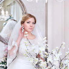 Wedding photographer Natalya Lavriv-Nedashkovskaya (nedashkivska). Photo of 10.01.2015