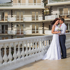 Wedding photographer Dmitriy Luckov (DimLu). Photo of 23.01.2017