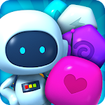 Little Odd Galaxy - Match 3 Puzzle Game 1.1.78
