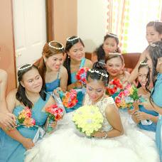 Wedding photographer Harold Lansang (harlansmultimed). Photo of 29.07.2016