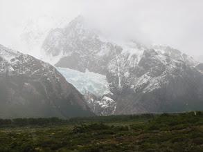 Photo: Glaciar Piedras Blancas