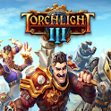 Torchlight 3 Mobile icon