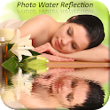 Photo Water Reflection icon