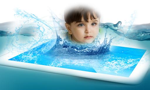 玩免費攝影APP|下載爱水框架 app不用錢|硬是要APP