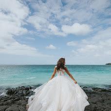 Wedding photographer Darya Nikolaychuk (Daryarich20). Photo of 08.09.2018