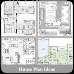 House Plan Ideas Icon