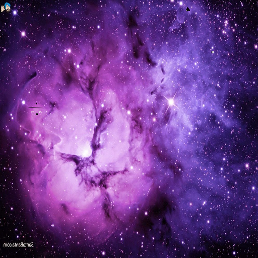 Horse Galaxy Nova Skin