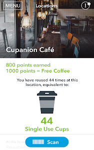Cupanion Rewards screenshot 3
