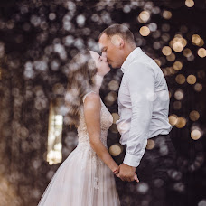 Wedding photographer Dmitriy Peteshin (dpeteshin). Photo of 05.10.2018