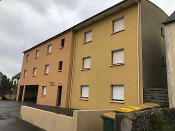 appartement à Plabennec (29)