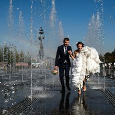 Wedding photographer Kirill Kravchenko (fotokrav). Photo of 02.12.2016