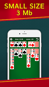 Classic Solitaire Klondike Apk – No Ads! Totally Free! 10