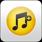 Sprint Music Plus Icon