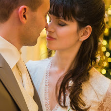 Wedding photographer Oksana Deynega (airiskina). Photo of 27.12.2015