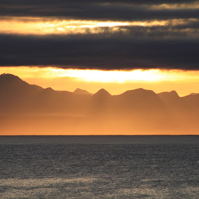 by Isak Meyer - Landscapes Sunsets & Sunrises