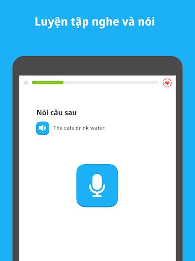 Duolingo Plus [Mod] Apk - Học tiếng anh miễn phí