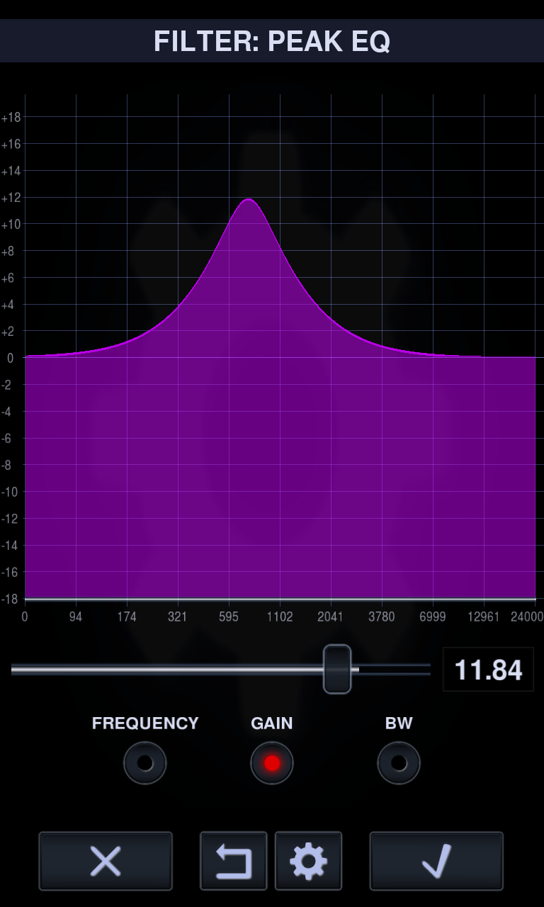 Neutron Music Player screenshot #6
