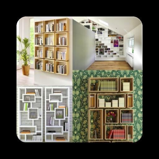 Book Rack Ideas