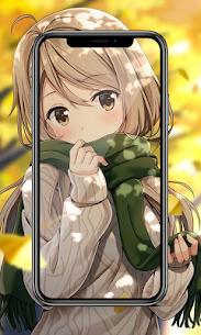 🔥 Anime wallpaper HD | Anime girl wallpaper 3