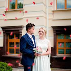 Wedding photographer Evgeniy Penkov (PENKOV3221). Photo of 18.07.2016
