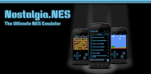 Nostalgia NES Pro (NES Emulator) - Apps on Google Play