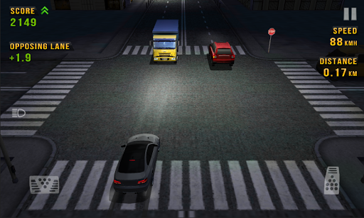Traffic Racer Screenshots 6