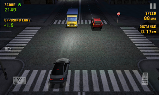 Traffic Racer Mod Apk 2.5 [Unlimited Money] 6