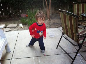 Photo: Finn's Backyard Races