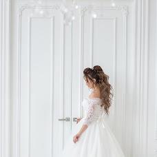 Wedding photographer Dmitriy Gievskiy (DMGievsky). Photo of 07.12.2017