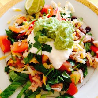 Mexican Lettuce Salad Recipes.