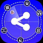 Share App File Transfer && Data