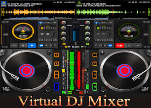 Virtual DJ Music Remixer 1 4 latest apk download for Android • ApkClean