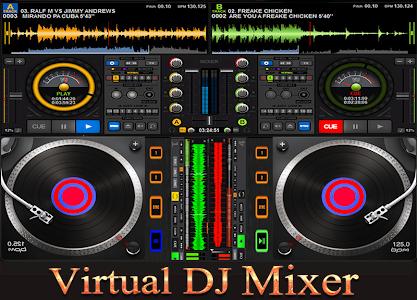 Virtual DJ Music Remixer 1 2 + (AdFree) APK for Android