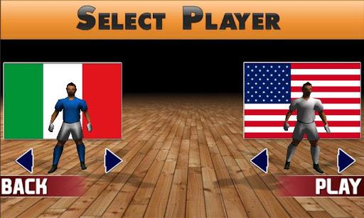Real Basketball 3D 2015-16