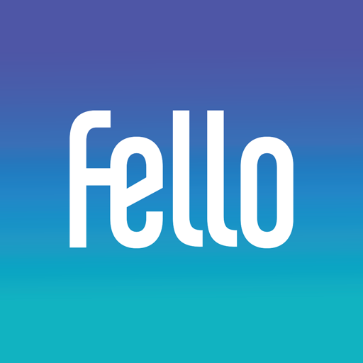 Fello 通訊 App LOGO-硬是要APP