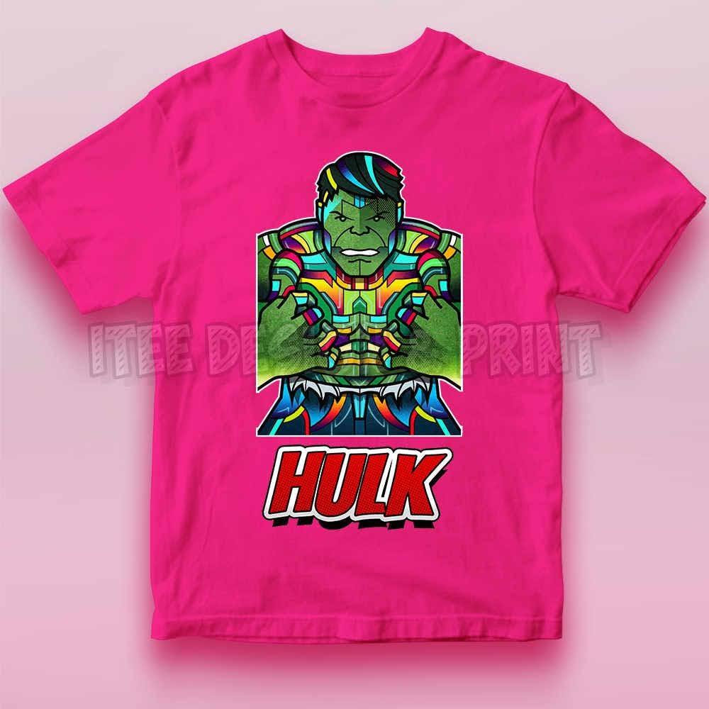 Hulk 19