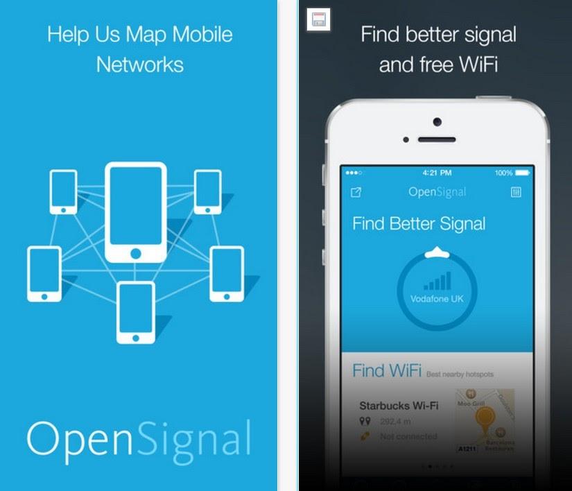 App下載推薦-哪家電信公司網路最快?【OpenSignal 】App告訴你!