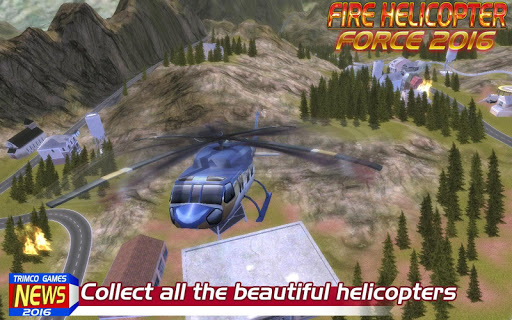 Fire Helicopter Force 2016 1.6 screenshots 22